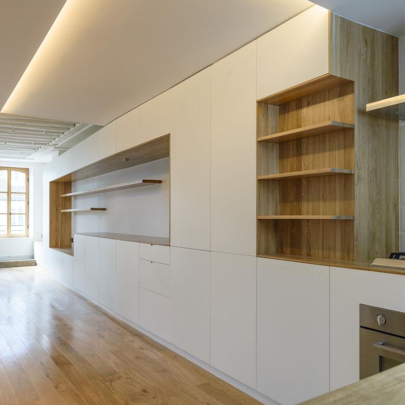 rue saint honor 75001 paris am groupe. Black Bedroom Furniture Sets. Home Design Ideas