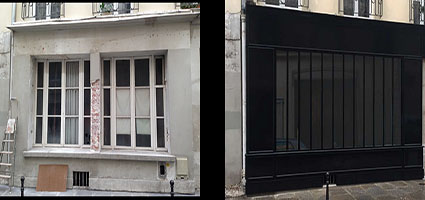 5, Rue Servandoni 75006 Paris