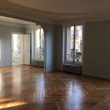 Rue Béranger 75003 Paris
